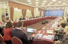 第三次东海国际研讨会在俄罗斯举行