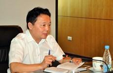 关于九龙江三角洲可持续发展模式转换的会议将于9月底举行