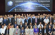 提高宇宙技术应用研究领域的合作能力