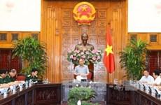 政府总理阮春福:越南国防工业的生产能力明显提升