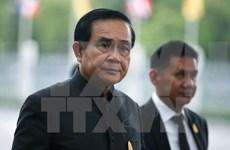 泰国与马来西亚促进边境地区安全合作