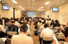 越南与日本促进经贸合作