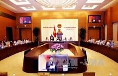 越南国会常委会第14次会议:促进越美和平探索利用宇宙空间合作