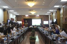 首届越南全国瑶族文化节即将举行