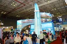 第13届胡志明市国际旅游博览会:大力加强合作共促发展