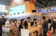 越南在国际市场上树立旅游品牌