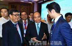 九龙江三角洲适应气候变化会议:九龙江三角洲致力建设可持续发展的智慧农业经济模式