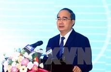 国际组织携手推进九龙江三角洲可持续发展