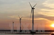 越南风电发展展望