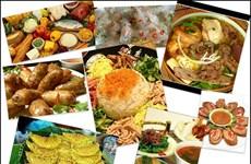 东盟美食文化节在胡志明市举行