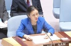 越南承诺与国际社会密切配合落实《联合国打击贩运人口活动全球行动计划》