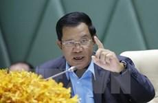 柬埔寨坚决打击一切叛国行为