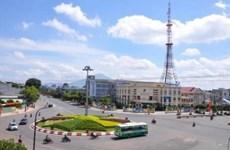 西宁省新南副口岸被提升为国际口岸