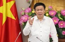 政府副总理王廷惠:举全系统之力 落实减贫目标任务
