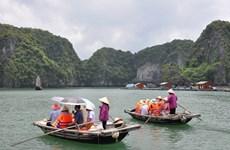 越南广宁省朝着可持续发展方向推动社区旅游发展