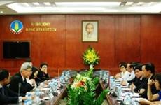 越南可能成为国际三方橡胶理事会成员