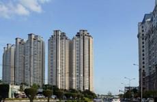 越南房地产吸引外资达510多亿美元