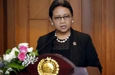 印尼与约旦加强双边合作
