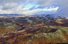 让俄罗斯北部自然美景离越南人更近