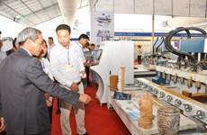 越南国际木业及木工机械展即将举行 25个国家的320多家企业参展
