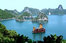 越南力争将旅游业培育成为支柱产业