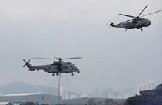 马菲印尼三国启动联合空中巡逻 应对恐怖主义威胁