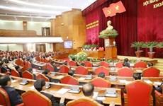 越通社一周(2017.10.9-2017.10.15)要闻回顾
