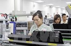 韩国大幅增加对越投资 集中在制造业和房地产业