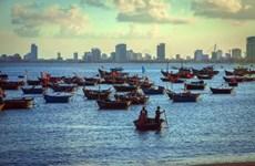 岘港市力争发展成为全国乃至地区的海洋经济中心