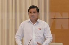 国会对外委员会主任阮文饶:越南为各国议会联盟做出切实贡献