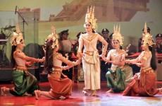 柬埔寨文化周将于11月亮相河内与下龙市
