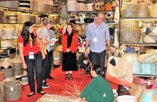 越南企业参加秋季香港礼品展
