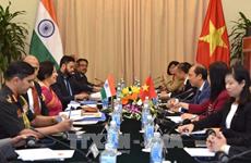 越印第九次副外长级政治磋商暨第六次战略对话在河内召开