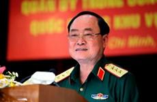 越南与坦桑尼亚促进防务合作