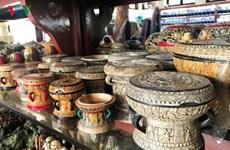 越南将在APEC会议期间推出特色纪念品
