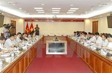 增强越南通讯社的对外新闻宣传效益