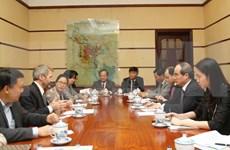 国际金融公司愿支持胡志明市建设成为地区智慧城市典范