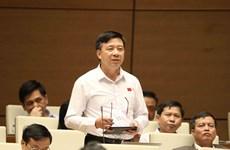 越南第十四届国会第四次会议:增强领导人对在编人员精简工作的责任感