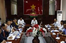 韩企欲在越南芹苴市开展交通BOT项目