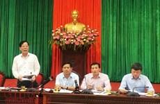 越南各地纷纷举行俄国十月革命胜利一百周年纪念活动