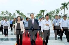 2017年APEC会议:泰国媒体高度评价越南东道国的作用