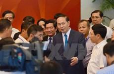 2017年APEC会议提升越南在国际舞台上的地位和作用