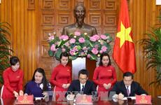 政府总理阮春福:强化措施 确保人民群众能够用上安全的食品