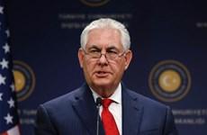 美国国务卿即将对越南进行访问
