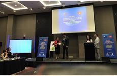 胡志明市旅游投资贸易促进研讨会在新西兰举行