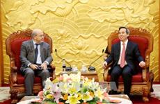 IMF高度评价越南为稳定宏观经济所作出的努力