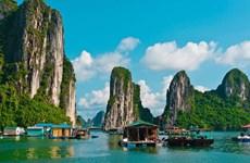 今年前10个月广宁省接待游客量达860万人次