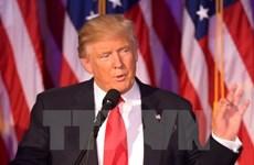 美国媒体对特朗普总统赴越出席2017年APEC领导人非正式会议作出评价