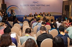 ABAC已会就贸易自由化路线图
