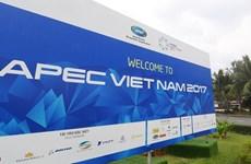 2017年APEC会议:肯定越南的新视野和地位